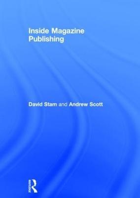 Inside Magazine Publishing (Hardback)