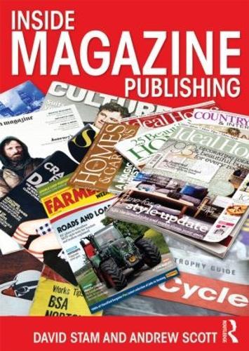 Inside Magazine Publishing (Paperback)