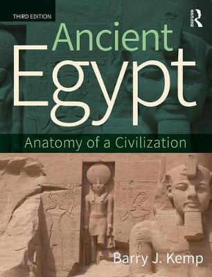 Ancient Egypt: Anatomy of a Civilization (Paperback)