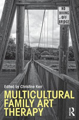 Multicultural Family Art Therapy - Family Therapy and Counseling (Paperback)