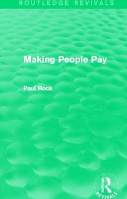 Making People Pay (Paperback)