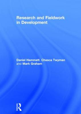 Research and Fieldwork in Development (Hardback)