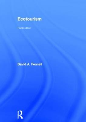 Ecotourism (Hardback)