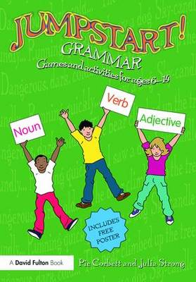 Jumpstart! Grammar: Games and activities for ages 6-14 - Jumpstart! (Paperback)