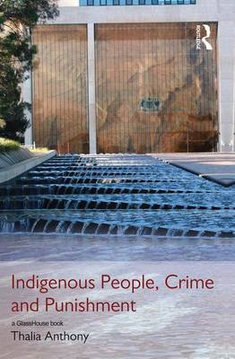 Indigenous People, Crime and Punishment (Paperback)