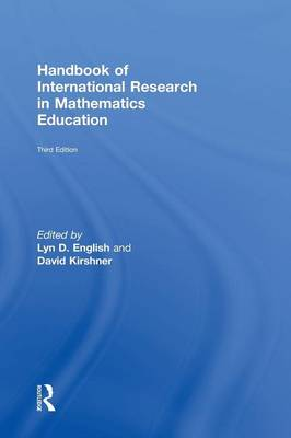 Handbook of International Research in Mathematics Education (Hardback)