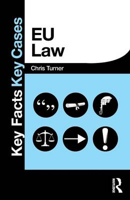 EU Law - Key Facts Key Cases (Paperback)