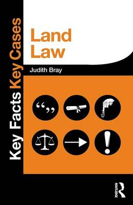 Land Law - Key Facts Key Cases (Paperback)