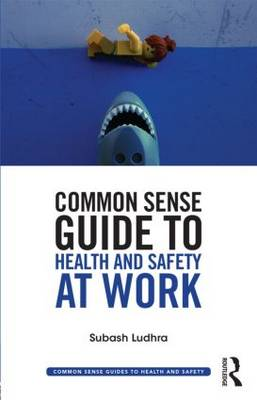 Common Sense Guide to Health & Safety at Work - Common Sense Guides to Health and Safety (Paperback)