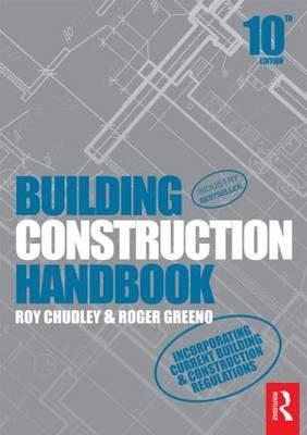 Building Construction Handbook (Paperback)