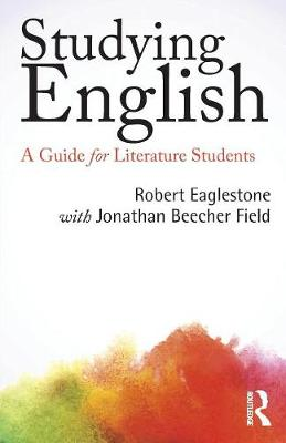 Studying English: A Guide for Literature Students (Paperback)