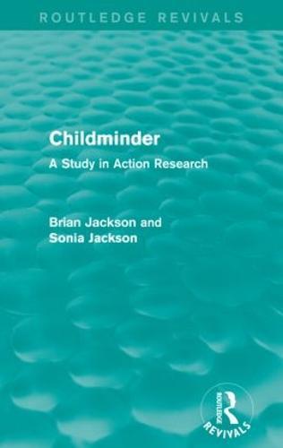 Childminder (Paperback)