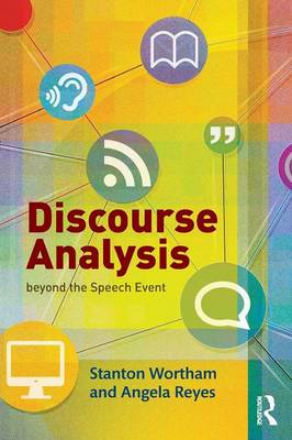 Discourse Analysis beyond the Speech Event (Paperback)
