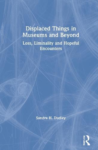 Displaced Things (Hardback)