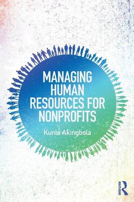 Managing Human Resources for Nonprofits (Paperback)