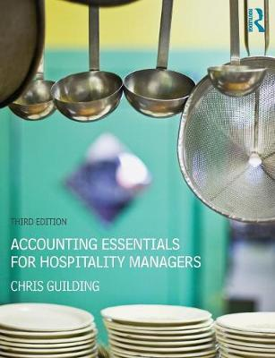 Accounting Essentials for Hospitality Managers (Paperback)