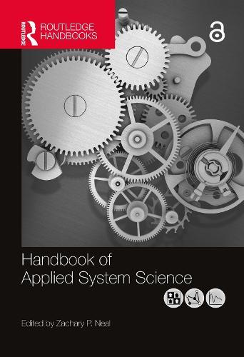 Handbook of Applied System Science (Hardback)
