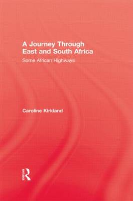 Journey Through East And South (Paperback)