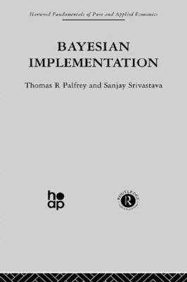 Bayesian Implementation (Paperback)