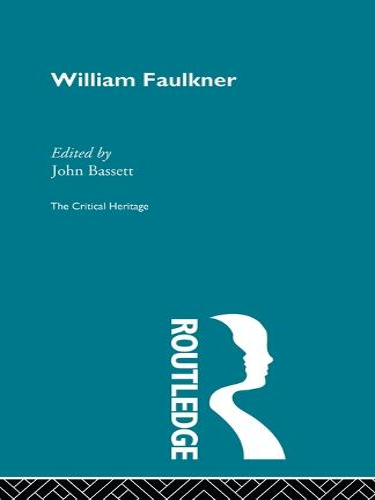 William Faulkner (Paperback)