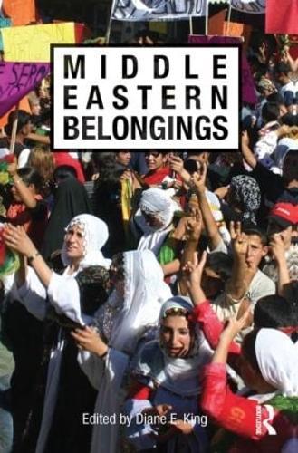 Middle Eastern Belongings (Paperback)