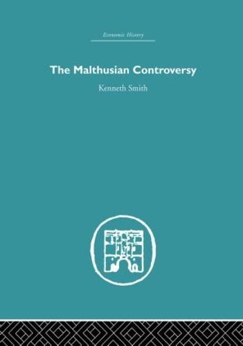 The Malthusian Controversy (Paperback)
