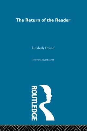 Return Of Reader (Paperback)