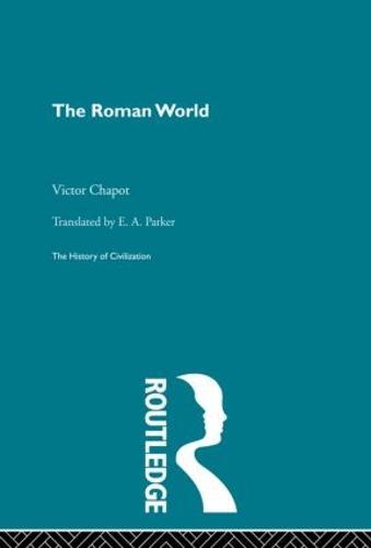 The Roman World (Paperback)