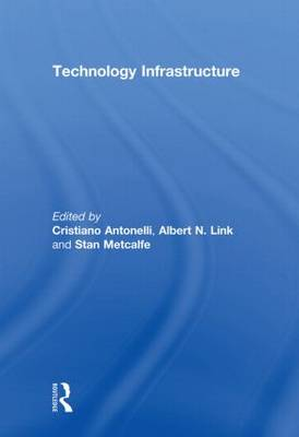 Technology Infrastructure (Paperback)