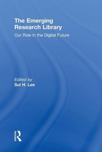 The Emerging Research Library (Paperback)