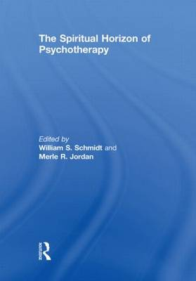 The Spiritual Horizon of Psychotherapy (Paperback)