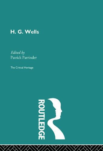 H.G. Wells (Paperback)