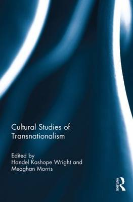 Cultural Studies of Transnationalism (Paperback)