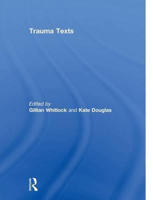 Trauma Texts (Paperback)