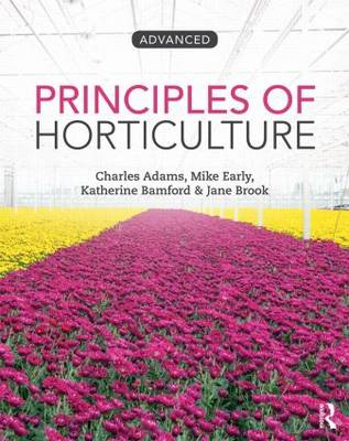 Principles of Horticulture: Level 3 (Paperback)