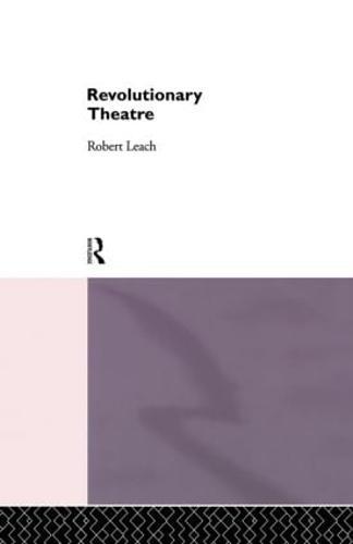 Revolutionary Theatre (Paperback)