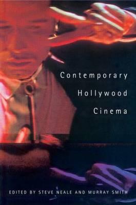Contemporary Hollywood Cinema (Paperback)