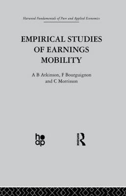 Empirical Studies of Earnings Mobility (Paperback)