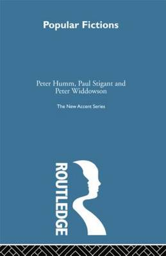 Popular Fictions (Paperback)
