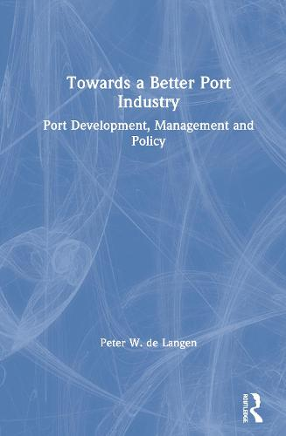 Principles of Port Management (Hardback)