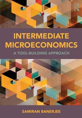 Intermediate Microeconomics: A Tool-Building Approach (Paperback)