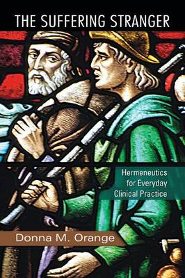 The Suffering Stranger: Hermeneutics for Everyday Clinical Practice (Paperback)