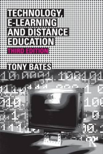 Technology, e-Learning and the Knowledge Society - Routledge Studies in Distance Education (Paperback)