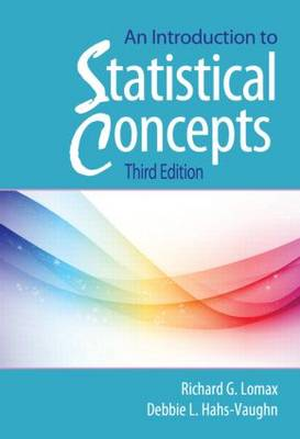 An Introduction to Statistical Concepts: Third Edition (Hardback)