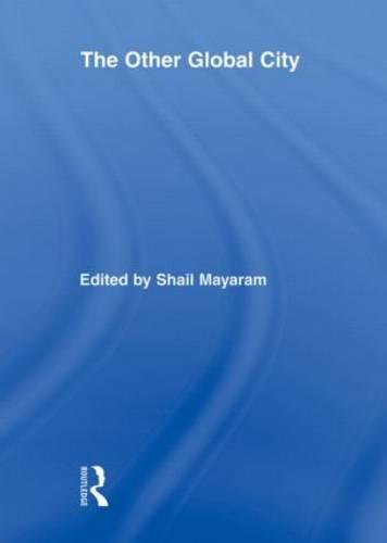 The Other Global City (Paperback)