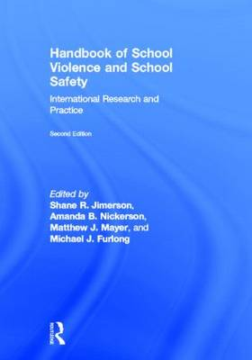 disciplinary issues and violence in school