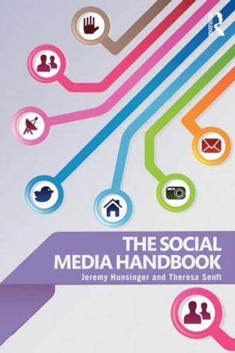 The Social Media Handbook (Hardback)