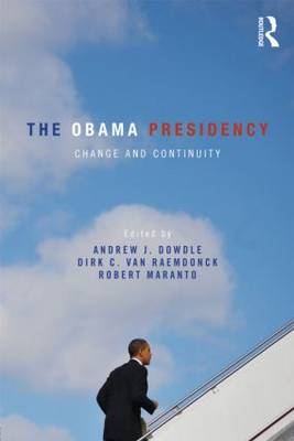 The Obama Presidency: Change and Continuity (Paperback)