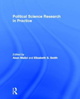 Political Science Research in Practice (Hardback)