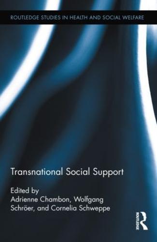 Transnational Social Support (Hardback)